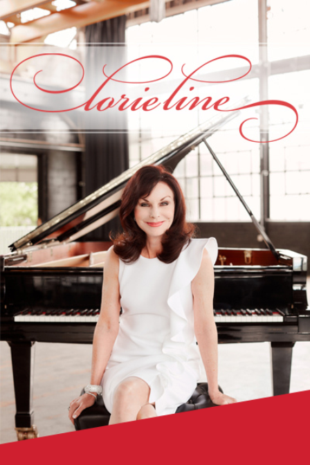 Lorie Line Christmas Concert, Thursday, December 2 at 7 pm State Street Theater Co., 1 N. State Street, New Ulm